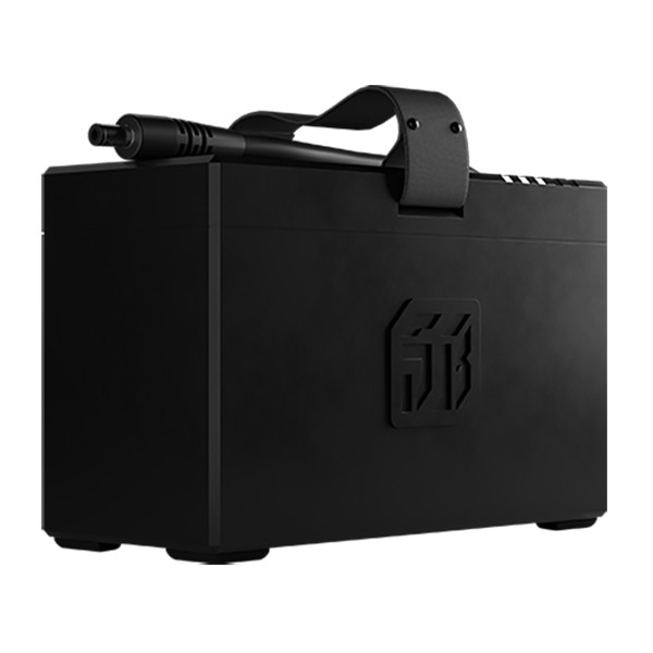 Soundboks - Soundboks 2 - Military Type Lithium Phosphate Battery - 40 Hours Life