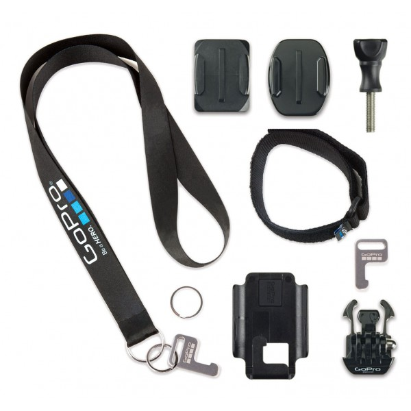 GoPro - Kit Accessori - Smart Remote + Wi-Fi Remote - Accessori GoPro