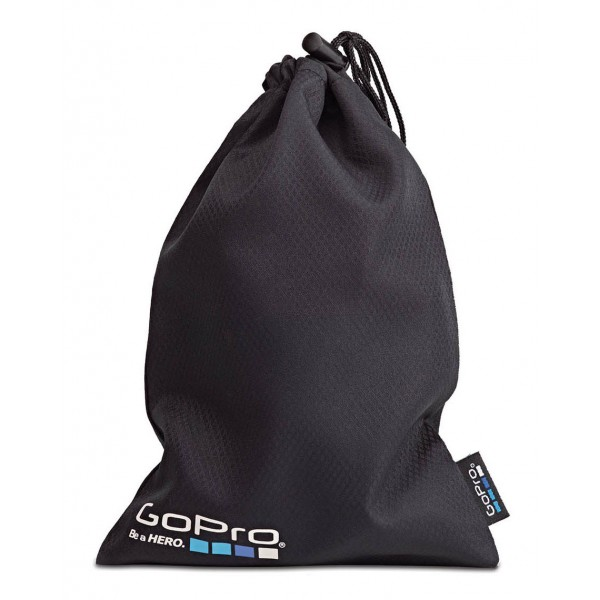 GoPro - Bag Pack - 5 Pezzi - Accessori GoPro