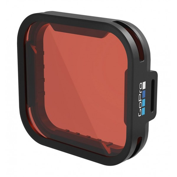 GoPro - Filtro per Immersioni in Acqua Blu per Super Suit - Accessori GoPro