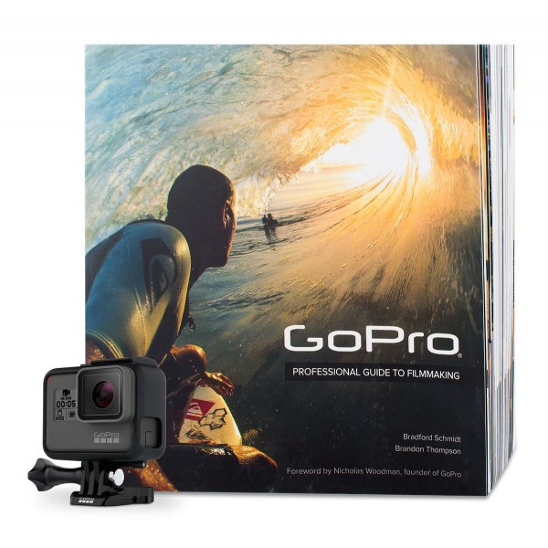 GoPro - Guida Professionale Cinematografica - Accessori GoPro