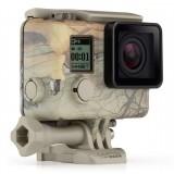 GoPro - Custodia Camo + QuickClip - Realtree Xtra® - Accessori GoPro