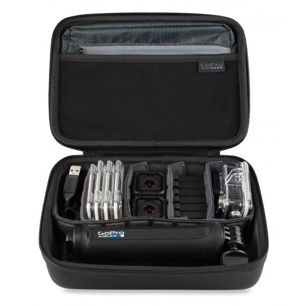 GoPro - Casey - Custodia per Fotocamera + Supporti + Accessori - Accessori GoPro