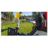 GoPro - Gooseneck - Prolunga Flessibile Regolabile a Collo di Cigno - Accessori GoPro
