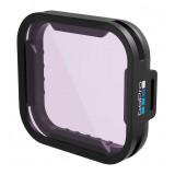 GoPro - Filtro da Immersione Acqua Verde per Super Suit - Accessori GoPro