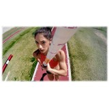 GoPro - Attacco per Tubo Grande - Roll Bar + Tubi + Altro - Accessori GoPro