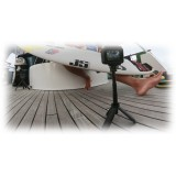 GoPro - Shorty - Mini Asta di Prolunga + Treppiede - Accessori GoPro