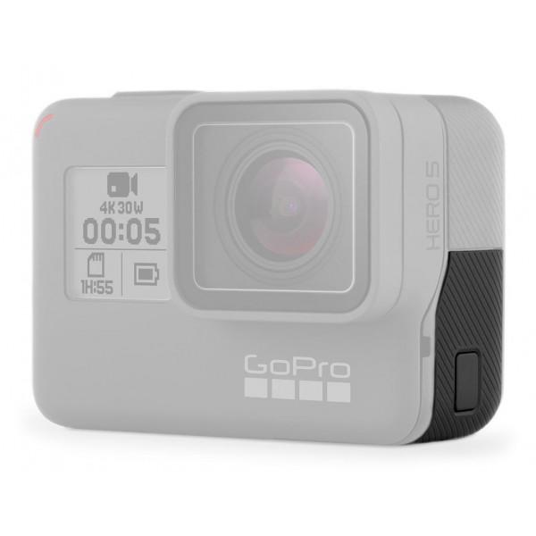 GoPro - Sportello Laterale di Ricambio - HERO6 Black / HERO5 Black / HERO 2018 - Accessori GoPro