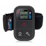 GoPro - Smart Remote - Telecomando Intelligente a Lungo Raggio per la Videocamera GoPro - Accessori GoPro