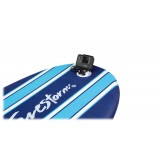 GoPro - Soft Top + Supporto per Bodyboard - Supporto per Tavola da Surf - Accessori GoPro