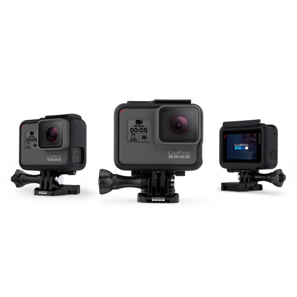 GoPro - The Frame - HERO6 Black / HERO5 Black / HERO 2018 - Accessori GoPro