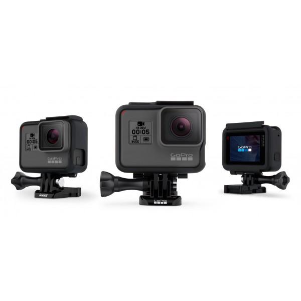 GoPro - The Frame - HERO6 Black / HERO5 Black / HERO 2018 - Accessori GoPro