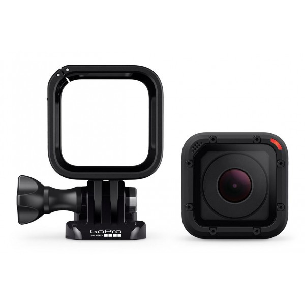 GoPro - Frame Standard - Supporto GoPro - Session - Accessori GoPro