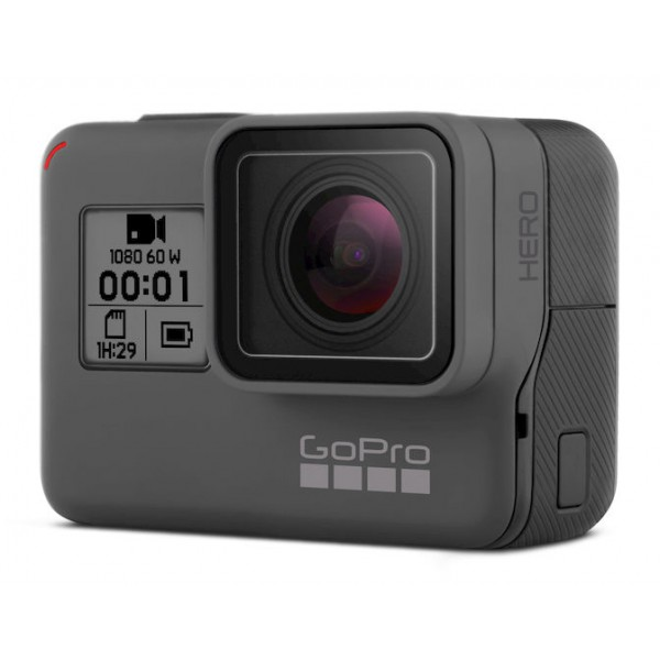 GoPro - New HERO - 2018 - Underwater Professional 1440p 1080p Video Camera - Professional Video Camera