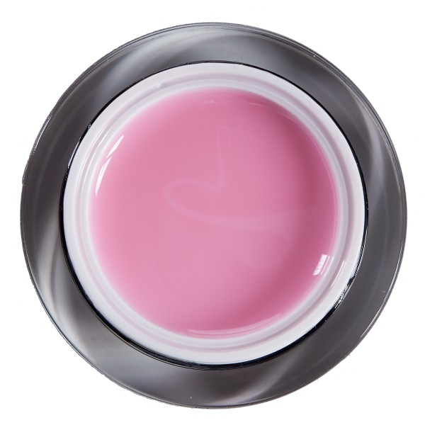 Crisavì Luxury Nail - Cover Soft Pink - Cover - Linea Gel Crisavì Lux - 50 ml