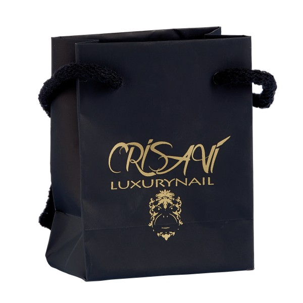 Crisavì Luxury Nail - Shopper Crisavì Mini - Accessories