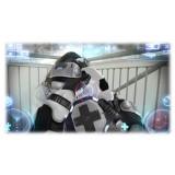 Father.IO - Inceptor - Laser Tag in Realtà Aumentata per Smartphone - Massive Multiplayer Laser Tag
