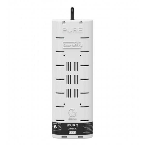 Pure - ChargePAK C6L - Batteria Ricaricabile - Radio Digitale di Alta Qualità