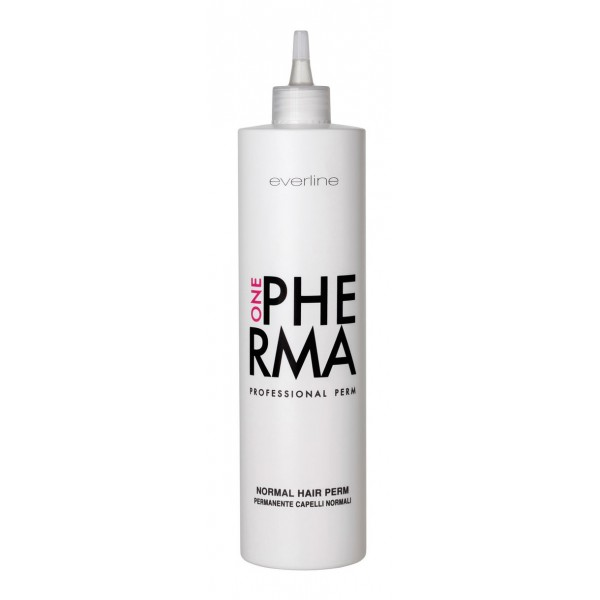 Everline - Hair Solution - Pherma - One - Permanenti - Professional Color Line