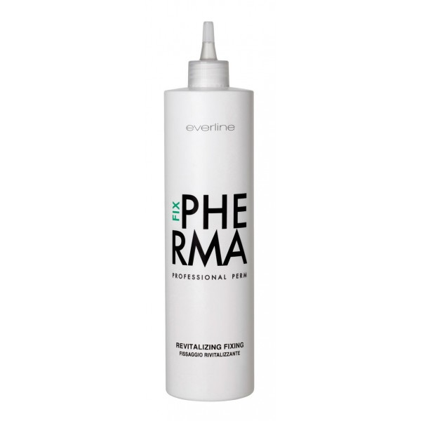 Everline - Hair Solution - Pherma - Fix - Permanenti - Professional Color Line