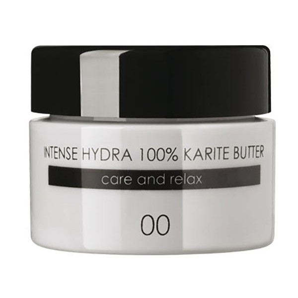 Everline Spa - Perfect Skin - Intense Hydra 100% Karite Butter - Burro - Perfect Skin - Viso - Cosmetici Professionali