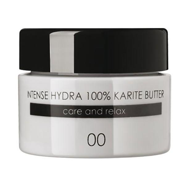 Everline Spa - Perfect Skin - Intense Hydra 100% Karite Butter - Perfect Skin - Face - Professional Cosmetics