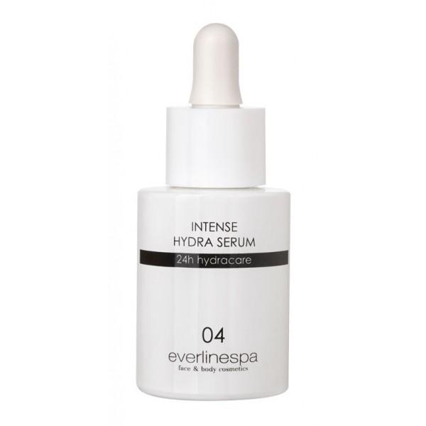 Everline Spa - Perfect Skin - Intense Hydra Serum - Perfect Skin - Viso - Professional