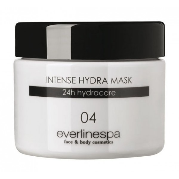 Everline Spa - Perfect Skin - Intense Hydra Mask - Perfect Skin - Face - Professional