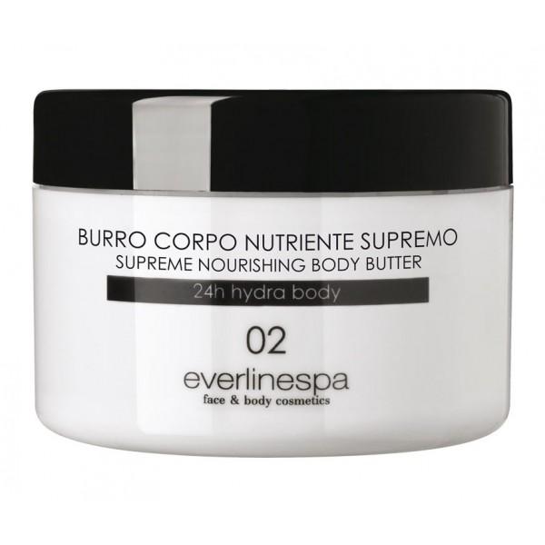 Everline Spa - Perfect Skin - Supreme Nourishing Body Butter - Perfect Skin - Body - Professional