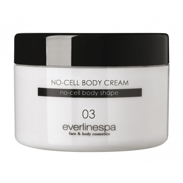 Everline Spa - Perfect Skin - No-Cell Body Cream - Perfect Skin - Corpo - Professional