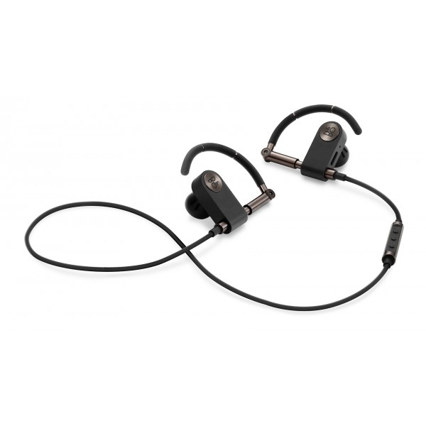 Bang & Olufsen - B&O Play - Beoplay Earset - Graphite Brown - Premium Wireless In-Ear Earphones - Bang & Olufsen Signature Sound