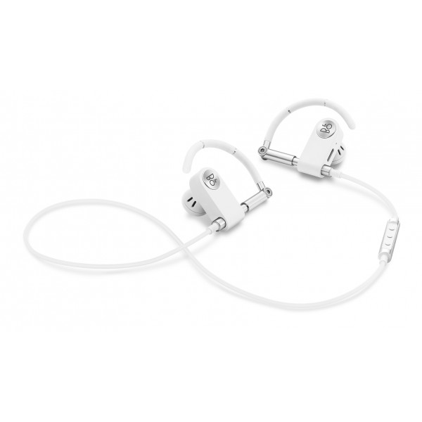 Bang & Olufsen - B&O Play - Beoplay Earset - White - Premium Wireless In-Ear Earphones - Bang & Olufsen Signature Sound