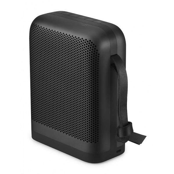 Bang & Olufsen - B&O Play - Beoplay P6 - Nero - Altoparlante Bluetooth Premium Potente e Portatile di Alta Qualità