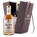Zanin 1895 - Monte Sabotino - Brandy Gran Riserva 20 Anni - Gran Selezione - 40 % vol. - Spirit of Excellence
