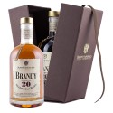 Zanin 1895 - Monte Sabotino - Brandy Grand Reserve 20 Years - Grand Selection - 40 % vol. - Spirit of Excellence