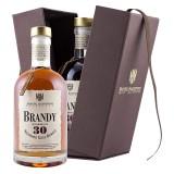 Zanin 1895 - Monte Sabotino - Brandy Gran Riserva 30 Anni - Gran Selezione - 40 % vol. - Spirit of Excellence