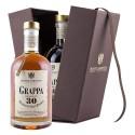 Zanin 1895 - Monte Sabotino - Brandy Grand Reserve 30 Years - Grand Selection - 40 % vol. - Spirit of Excellence