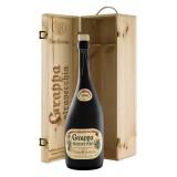 Zanin 1895 - Monte Sabotino - Grappa Stravecchia Vintage - Magnum - Selezione Gran Riserva - 43 % vol. - Spirit of Excellence
