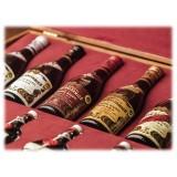 Acetaia Giuseppe Giusti - Modena 1605 - The Scrigno - Wooden Gift Collections - Balsamic Vinegar of Modena I.G.P.