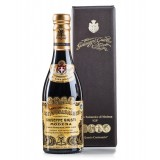 Acetaia Giuseppe Giusti - Modena 1605 - 4 Gold Medals - Quarto Centenario - Balsamic Vinegar of Modena I.G.P.