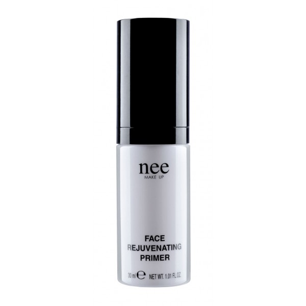 Nee Make Up - Milano - Face Rejuvenating Primer - Primer - Viso - Make Up Professionale