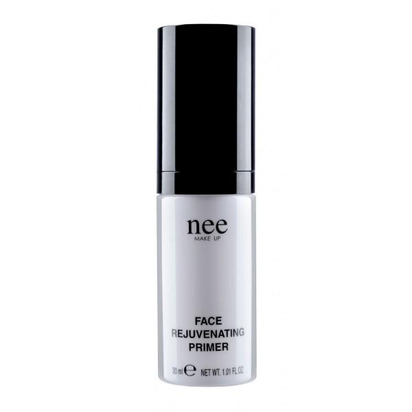 Nee Make Up - Milano - Face Rejuvenating Primer - Primer - Viso - Make Up Professionale