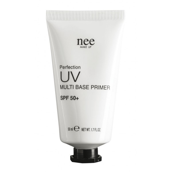 Nee Make Up - Milano - Perfection UV Multibase Primer SPF 50+ - Primer - Face - Professional Make Up