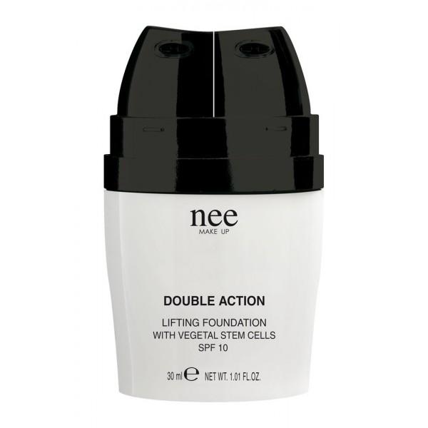 Nee Make Up - Milano - Double Action Lifting Foundation - Fondotinta Liquidi - Viso - Make Up Professionale