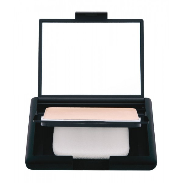 Nee Make Up - Milano - Compact Foundation Vitamin E - Compact Foundation / Mousse - Face - Professional Make Up