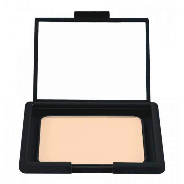 Nee Make Up - Milano - Compact Powder Vitamin E - Powders - Face - Professional Make Up