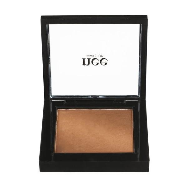 Nee Make Up - Milano - Terra Bronze - Compact / Liquid Powders - Face - Professional Make Up