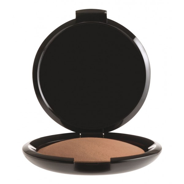Nee Make Up - Milano - Terracotta Bronzer - Compact / Liquid Powders - Face - Professional Make Up