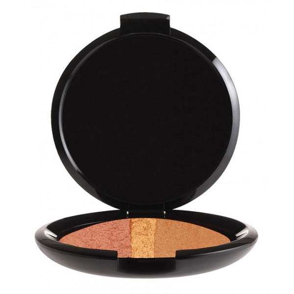 Nee Make Up - Milano - Terracotta Shimmer - Compact / Liquid Powders - Face - Professional Make Up