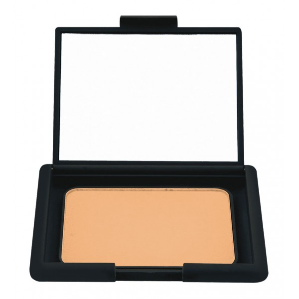 Nee Make Up - Milano - Compact Bronzer Vitamin E - Terre Compatte / Liquide - Viso - Make Up Professionale